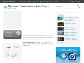 symantec-solutions1.mac.informer.com