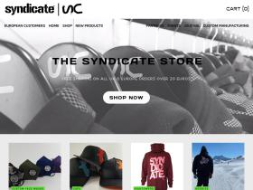 syndicateclothing.co.uk