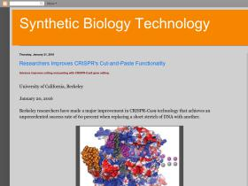 syntheticbiologytechnology.com
