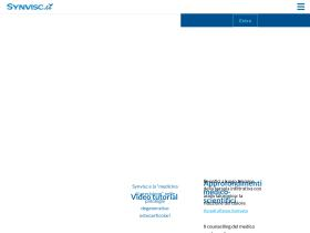 synvisc.it
