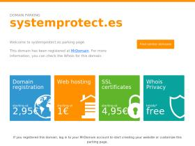 systemprotect.es