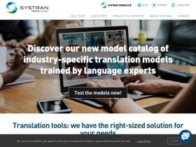 systran.co.uk