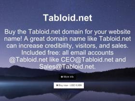 tabloid.net