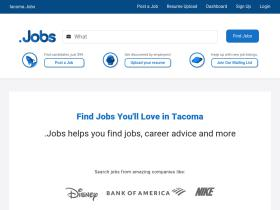 tacoma.metro.wa.usa.jobs