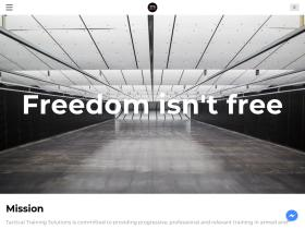 tacticaltrainingsolutions.us