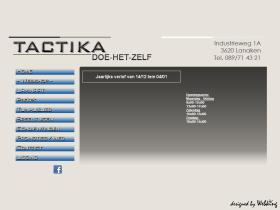 tactika.be