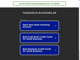 tagesgeld-blogging.de