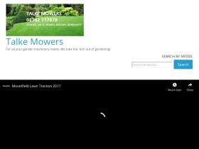 talkemowers.co.uk