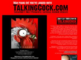 talkingcock.com