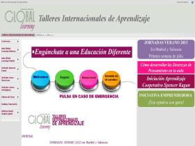 talleres.global-learning.es