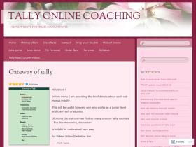 tallycoaching.wordpress.com