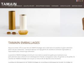 tamain-emballages.fr