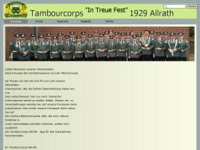 tambourcorps-allrath.de