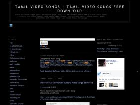 tamilhitsongs.blogspot.in