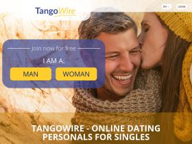 tangowire.com