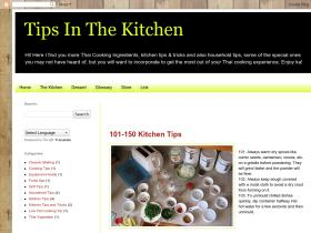 tankitchen-tips.blogspot.com