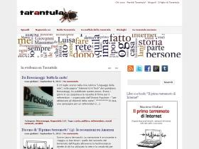 tarantulailblog.it