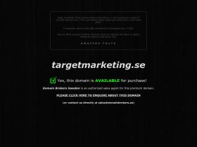 targetmarketing.se