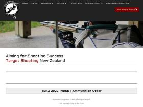 targetshootingnz.co.nz