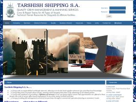 tarshish-shipping.com