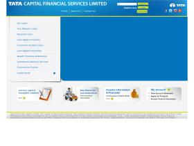 tatacapitalfinancialservices.com
