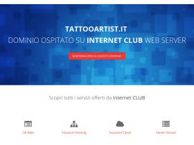 tattooartist.it