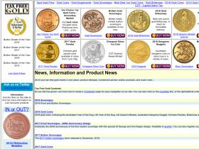 taxfreegold.co.uk