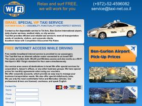 taxi-net.co.il