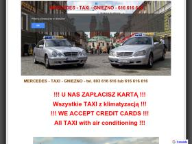 taxi.gniezno.pl