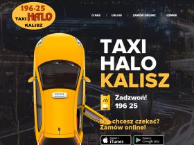 taxihalo.pl