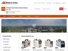 tayorcutting.en.made-in-china.com