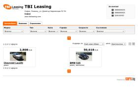 tbi-leasing.cars.bg
