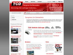 tcdsalvage.co.uk