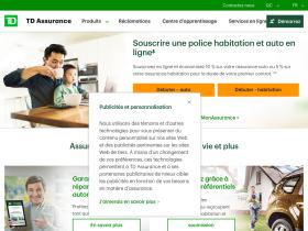 Find more sites for Assurance desjardins maison