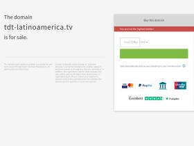 tdt-latinoamerica.tv
