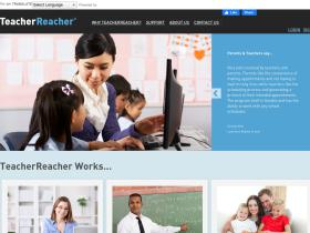 teacherreacher.com