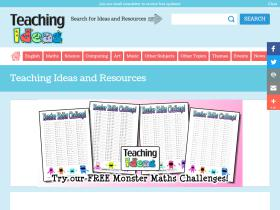 teachingideas.co.uk