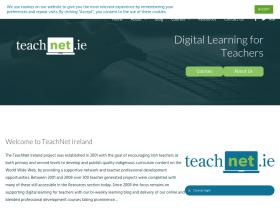 teachnet.ie