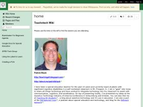 teachntech.wikispaces.com