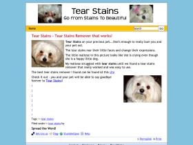 tearstains.net