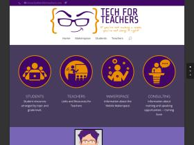 techforteachers.com