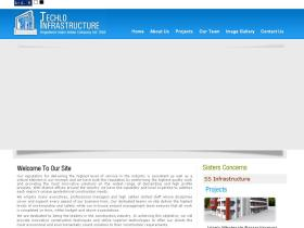techloinfrastructure.com
