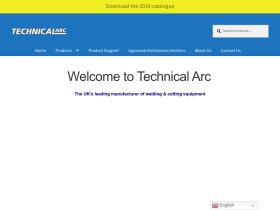technicalarc.co.uk
