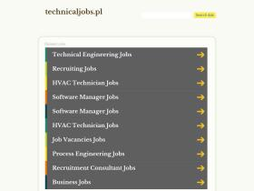 technicaljobs.pl
