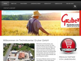technikcenter-gruber.at