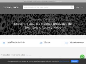 technoshop.mercadoshops.com.co