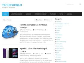 techzworld.net