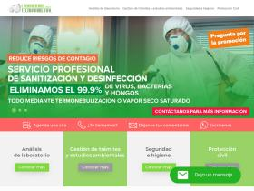 tecnoambiental.com.mx
