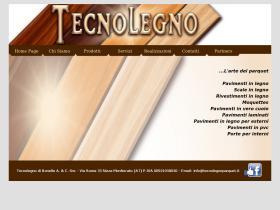 tecnolegnoparquet.it
