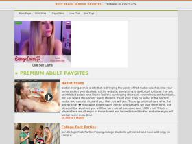 teenage-nudists.com
